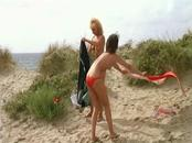 Good-Looking Celebrity Nude At Sex And On Beach