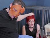 Nurse punishment Analmal Training
