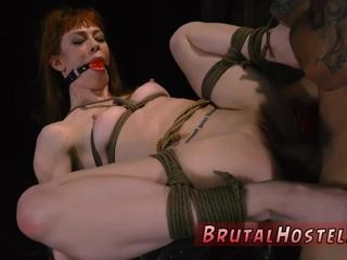 Bad girls being punished and male sex slave fucked Sexy youthfull