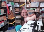 Two Hotties fucked against their will