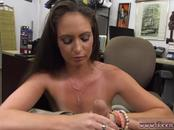 Big tits young woman and riding squirt first time Whips,Handcuffs and