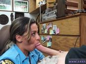 Teen feet smell handjob Fucking Ms Police Officer