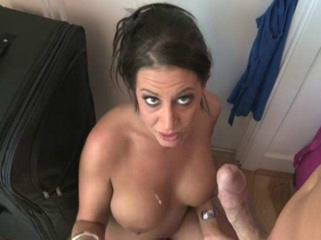 Dirty Talk Anal British
