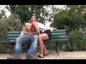 Eiffel Tower public sex