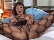 Chunky Ass Asian Ava Devine