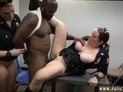 Horny big tit milf Milf Cops