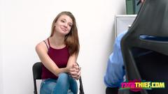 Fucked naughty and teen caught sorry, that