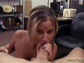 Brunette rough hard anal first time A Tip for the Waitress