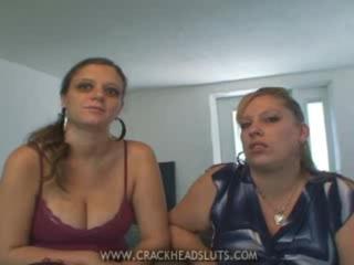 Crackhead sisters tits sh