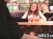 Schoolgirl Fucking In Public
