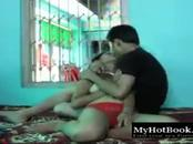 Young Indian girl hard fucked by her BF