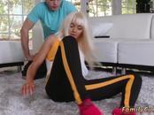 Teen teacher xxx Stretching Your Stepmom