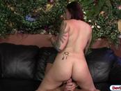 Big ass brunette Tori Avano banged by her best friend