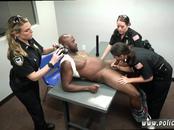 Pawn shop police Milf Cops