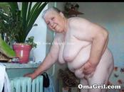 Omageil compilation of granny pics