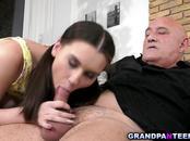 Generous landlord bangs Sasah Havens 18yo pussy