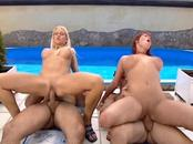 Slutty girl casting
