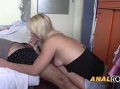 Booty bangin with hot blonde amateur