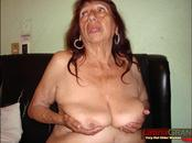 LatinaGrannY Amateur Mature Pictures Slideshow