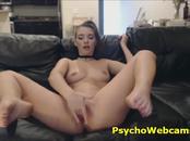 Slutty Hot Teen Teaching Guys to Treat Her