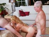 Young old mature s and master bondage slave Frannkie and the guys are
