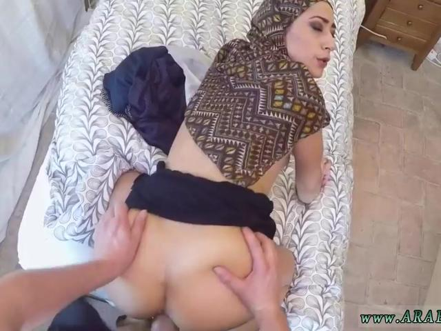 Arab first time anal took a supersexy 2