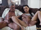 Big cock daddy and old young 1 What would you choose - computer or