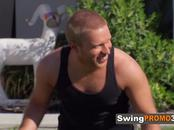 Swinger partners experience the sexiest fantasies