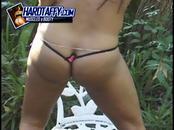 Athletic Latin Milf Mercedes Ashley booty twerkin