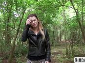 Adorable teen Misha Cross fucks for the right price