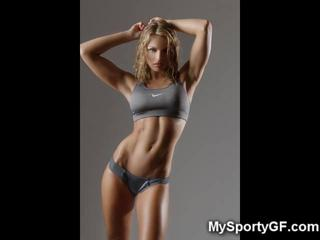 Hottest Fit Gym Girls Ever!