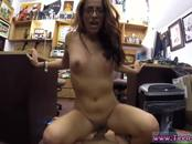 Cute young amateur girl xxx This time a puny college student walks in