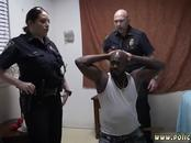Police woman taped xxx Milf Cops