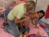 Feet teen masturbating hd and cheerleader rough gangbang Monica gets