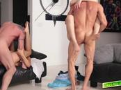 Teens tight virgin pussies stuffed by Daddies matured cock