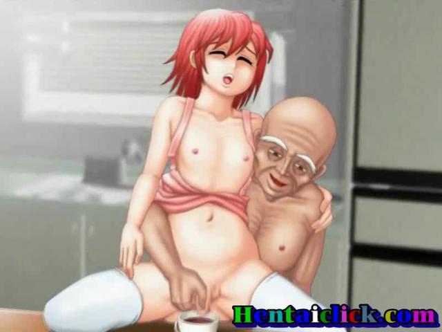 Аниме порно со стариками 94509 фотография