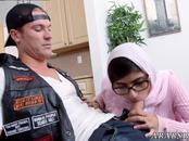 Muslim dick Making a reenactment of this desire opened a mental door