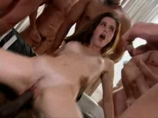 Kacey cox gets fucked and swallow al lot of cum