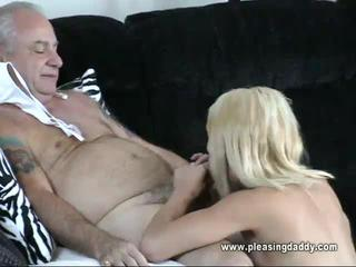 Hot Chick Fucked By Old Dick