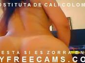 PROSTITUTA DE CALI COLOMBIA 2