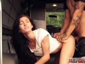 Mature rough anal and violent gangbang crying Life is nothing more