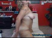 Ass Clapping BBw Can Still Make Her Old Pussy Cum