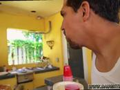 Crying anal Holly Hendrix Has Some Fun With Her Dad's boss