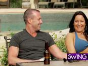 Couple hopes to help their intimacy by having a full swap