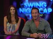 Naughty swingers can't wait to breed like animals