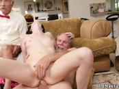 Old hairy mothers fucking hd and sauna Frannkie heads down the Hersey