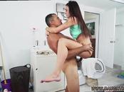 Teen standing masturbation emo brunette handjob xxx Spoiled Kharlie
