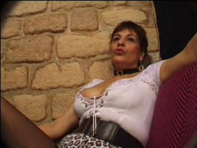 French Mature Arab Amateur