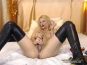 Webcam Blond Pussy Masturbation And Smoking - BestStreamGirls.com