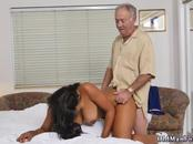 Old guy anal young girl and couple mature amateur xxx Glenn ends the